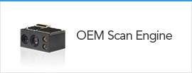 OEM Scan Engine
